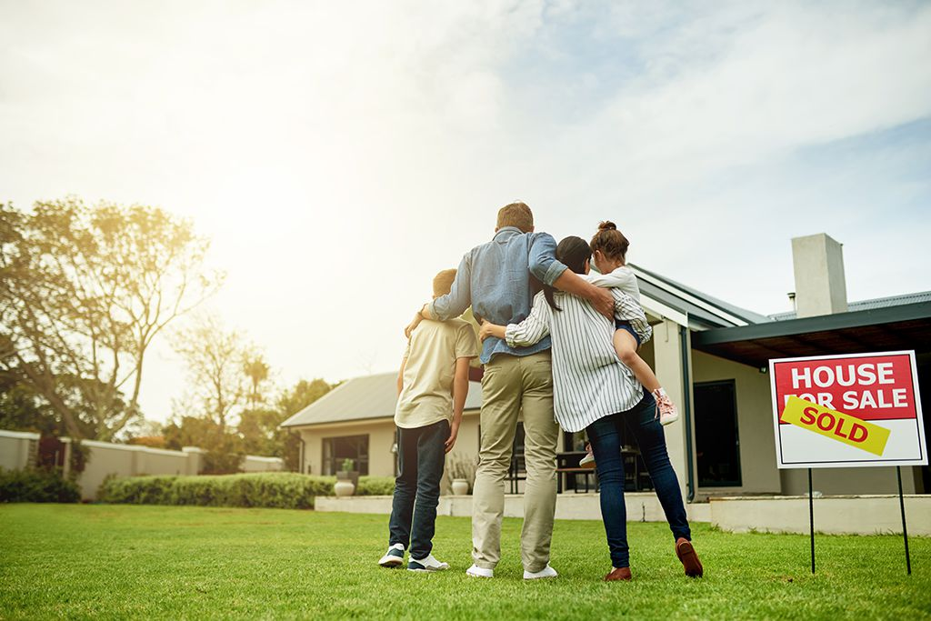 Use Superannuation to buy a Home